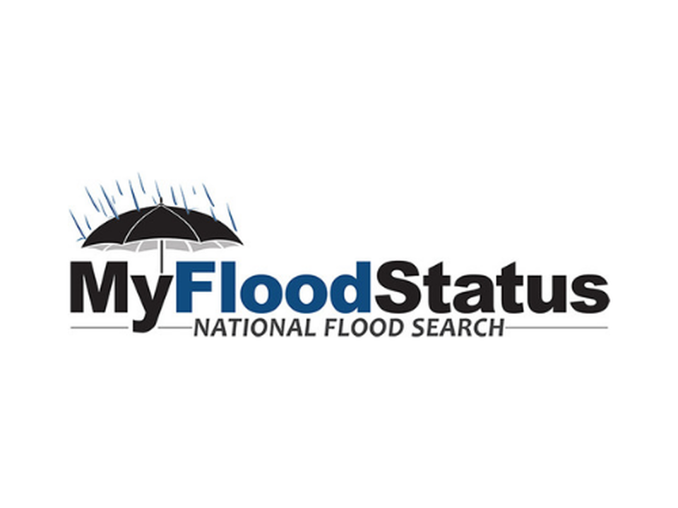 My Flood Status Logo